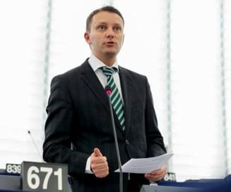 Europarlamentarul amenintat de Dragnea ii da replica: Mie nu mi-a fost niciodata frica sa spun adevarul