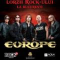 Europe, concert la Bucuresti: Bilete la preturi speciale