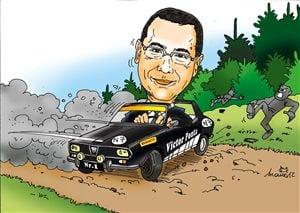 European Voice: Ponta, un oportunist agresiv
