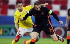 Europeanul de tineret continua fara nationala Romaniei. Sferturile de finala se joaca luni. Unde se pot vedea meciurile