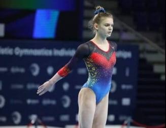 Europenele de gimnastica: O frantuzoaica in varsta de 17 ani a cucerit medalia de aur. Vezi pe ce loc s-a clasat reprezentanta Romaniei