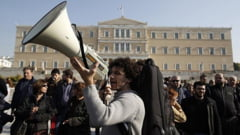 Europenii cred ca politicile de austeritatea au esuat