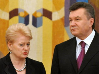 Europenii nu au reusit sa convinga Ucraina sa semneze acordul de asociere. Ce urmeaza?