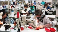Europenii se imbraca cu haine produse la Buzau si Ramnicu Sarat