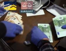 Europol a destructurat o retea internationala de traficanti de femei. S-au facut arestari si in Romania