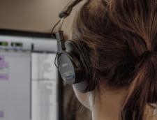Eurostat: Romania are printre cele mai multe fete care studiaza in IT