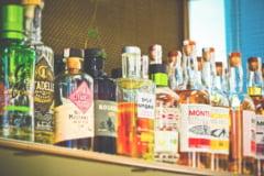Eurostat: Romania avea anul trecut cele mai mici preturi din Uniunea Europeana la bauturile alcoolice