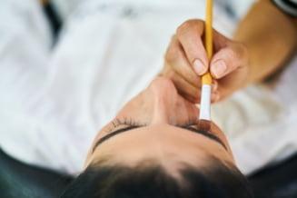 Eurostat: Romania se numara printre statele cu un procentaj ridicat de coafeze si cosmeticiene
