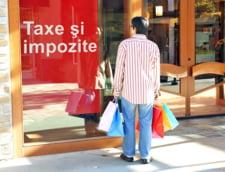 Eurostat: Romanii sunt printre europenii care platesc cele mai mici taxe