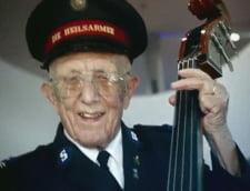 Eurovision, concurs de tinerele talente? Iata participantul de 94 de ani! (Video)