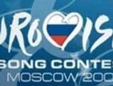 Eurovision 2009: Georgia ameninta cu retragerea din concurs