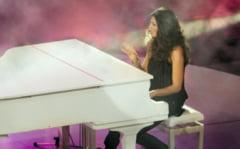 Eurovision 2010: Romania, locul 1 in viziunea fanilor
