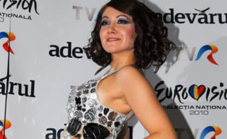 Eurovision 2010: Vedete prost imbracate