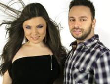 Eurovision 2010 Romania acorda prima notele - Paula si Ovi au emotii (Video)