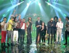 Eurovision 2012: Mandinga va reprezenta Romania, cu piesa Zaleilah