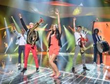 Eurovision 2012 Mandinga: a fost o competitie stransa, ocupam un onorabil loc 12