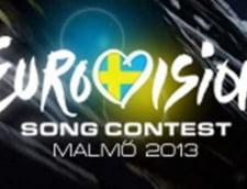 Eurovision 2013 - Vezi castigatorii din prima semifinala