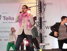 Eurovision 2013: Cand urca pe scena Cezar Ouatu si cu cine lupta
