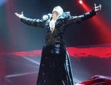 Eurovision 2013: Cezar, dupa finala: Eu ma simt implinit. Geopolitic vorbind, nu mai tine de mine (Video)