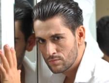 Eurovision 2013: Cezar Ouatu, favorit la titlul de cel mai sexy barbat din concurs