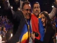 Eurovision 2013: Cezar Ouatu, in finala