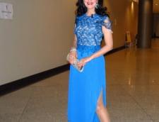 Eurovision 2013 Angela Gheorghiu: Spectacolul s-a indepartat dramatic de ce este artistul Cezar