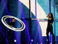 Eurovision 2014: Femeia cu barba castiga! Romania nu prinde top 10 (Video)
