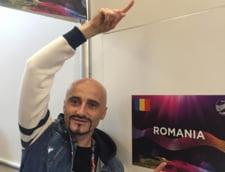 Eurovision 2015: Calin Goia: Ne-am incarcat de energie