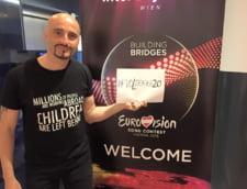 Eurovision 2015: Romania intra azi in finala de la Viena - Asculta toate melodiile (Galerie video)