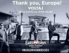 Eurovision 2015: TVR a cucerit publicul - cati romani s-au uitat la finala