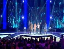 Eurovision 2015 Blue Noise