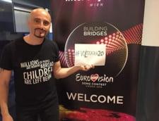 Eurovision 2015 Ce spun baietii de la Voltaj, dupa finala