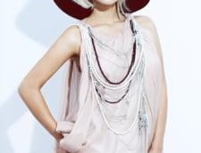 Eurovision 2015 Cristina Vasiu: Sunt inconstienta, cred - Motivul pentru care vrea sa ajunga la Viena Interviu