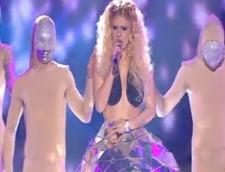 Eurovision 2015 Cristina Vasiu