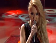 Eurovision 2015 Lara Lee