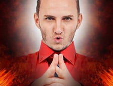 Eurovision 2015 Mihai Traistariu, despre melodia Voltaj: Nu cred ca da nimeni doi bani pe mesajul nostru! Interviu