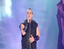 Eurovision 2015 Ovidiu Anton