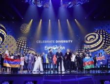 Eurovision 2017: Iata care sunt primele zece tari calificate in finala