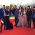 Eurovision 2017: Romania se califica in finala. Iata prestatia Ilincai si a lui Alex (Video)