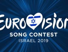 Eurovision 2019: Ester Peony intra joi in competitie pentru Romania. Cum se poate vota