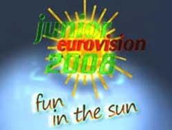 Eurovision Junior 2008: au fost alese piesele pentru finala nationala