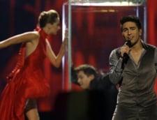 Eurovisionul si tensiunile diplomatice: ancheta in Azerbaidjan, legata de punctajul dat Rusiei