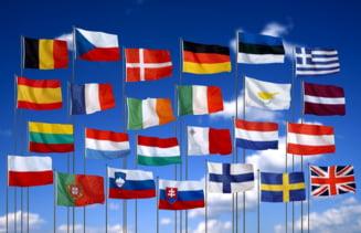 Eurozona, o constructie nesigura. E mai buna o federatie?