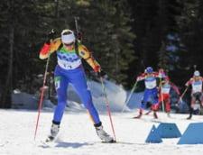 Eva Tofalvi, clasare foarte buna in Cupa Mondiala la biatlon