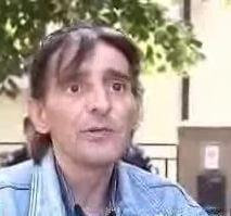 Evacuat miercuri, Cristian Paturca a primit joi o garsoniera