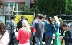 Evaluare Nationala 2015 Alba. Elevii sustin ca subiectele la Romana au fost accesibile