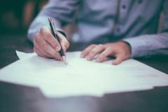 Evaluarea Nationala: Discutii la Iasi privind cresterea mediilor dupa corectarea lucrarilor la Limba Romana. Reactia Inspectoratului Scolar