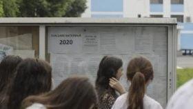 Evaluarea Nationala: inca opt medii de 10, in Dolj