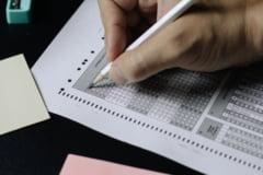 Evaluarea Nationala 2021: Ministerul Educatiei a publicat baremul la Matematica