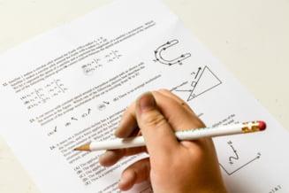 """Evaluarea Nationala 2021. Sfaturile unui profesor pentru proba de matematica: """"Bucura-te de o consecinta indirecta: materia pentru examen s-a diminuat"""""""